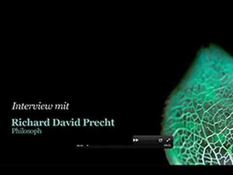 17. Philosophicum 2013: Interview mit Richard David Precht