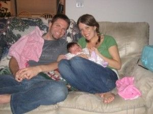 How one woman beat her Hodgkin's Lymphoma naturally AND went on to get pregnant and have a healthy baby--Great story!