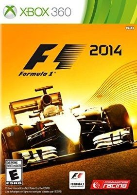 Nice Cars accessories 2017: awesome F1 2014 (Formula 1) - Xbox 360 - For Sale Check more at shipperscentral....  Xbox 360 Video Games & Accessories Check more at http://autoboard.pro/2017/2017/04/29/cars-accessories-2017-awesome-f1-2014-formula-1-xbox-360-for-sale-check-more-at-shipperscentral-xbox-360-video-games-accessories/