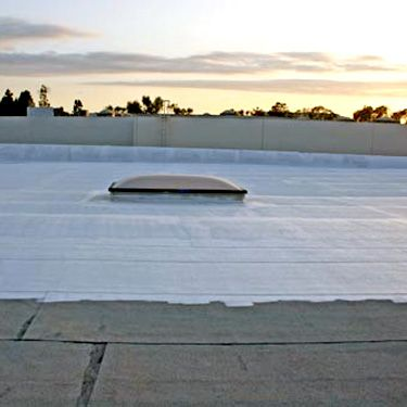 What Type Of Elastomeric Roof Coating Is Suitable For Your Building,  Https://