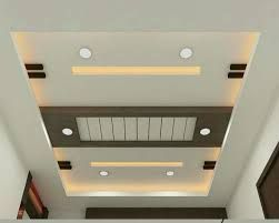 Resultado de imagen de simple false ceiling design