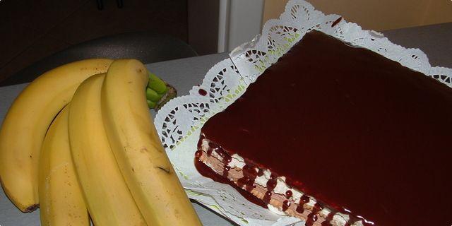 savršena čokoladna glazura