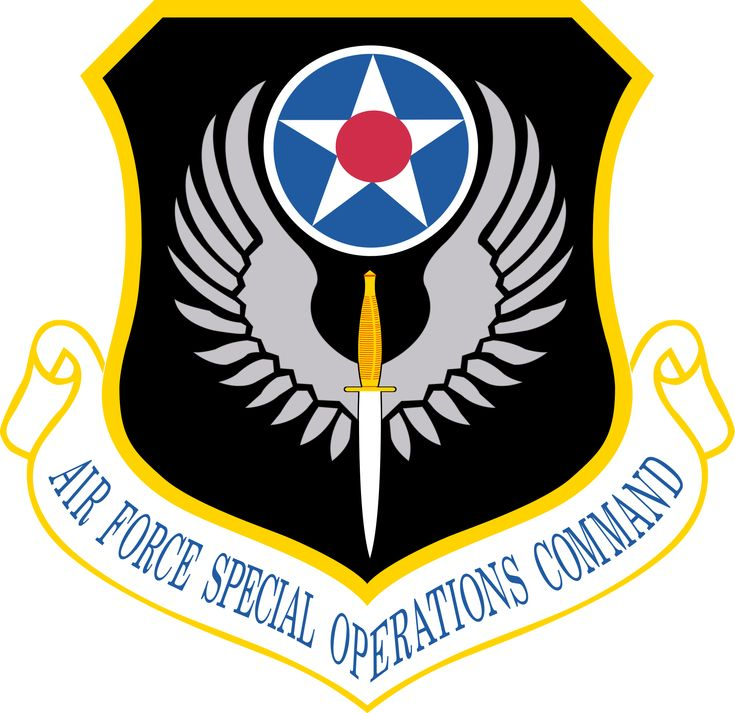 Air Force Special Operations Command Emblem. United States Air Force Special Operations Command (AFSOC) is the special operations component of the United States Air Force and the U.S. Air Force component command to the United States Special Operations Command (USSOCOM), a unified combatant command located at MacDill Air Force Base, Florida. AFSOC provides Air Force Special Operations Forces (SOF) for worldwide deployment and assignment to regional unified combatant commands. Active 22 May…