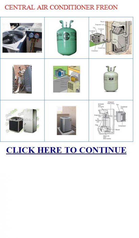 air conditioner freon. Central air conditioner freon kit|CENTRAL AIR ...