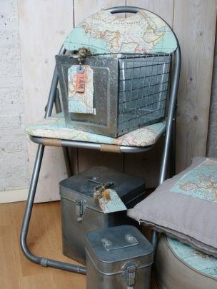 nieuwe serie accessoires met wereldkaart voor jongenskamers http://www.thuismetmoon.nl/shop/23/wereldkaarten