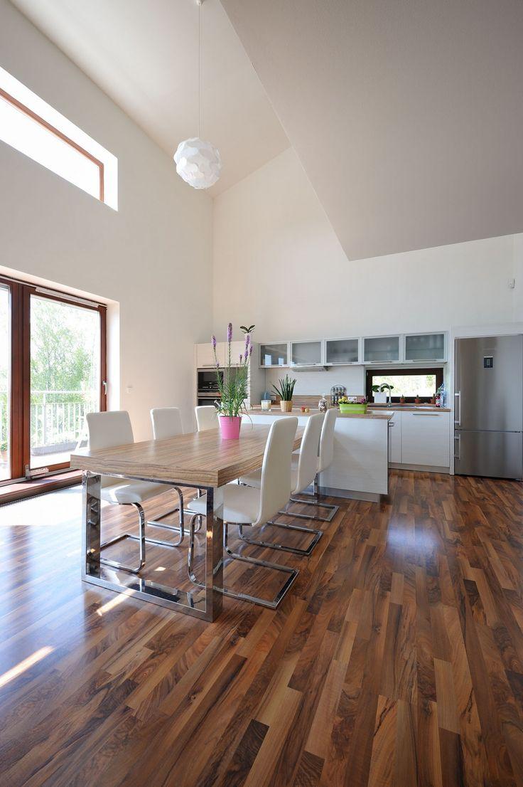 Kitchen Ideas  Love The Floor