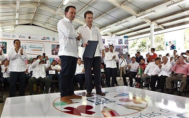 Chiapas entidad número 24 que se suma a impartir primer grado de preescolar en guarderías del IMSS - http://plenilunia.com/novedades-medicas/chiapas-entidad-numero-24-que-se-suma-a-impartir-primer-grado-de-preescolar-en-guarderias-del-imss/45166/