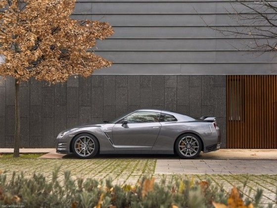Essai circuit: Nissan GTR 2013 - Auto Lifestyle