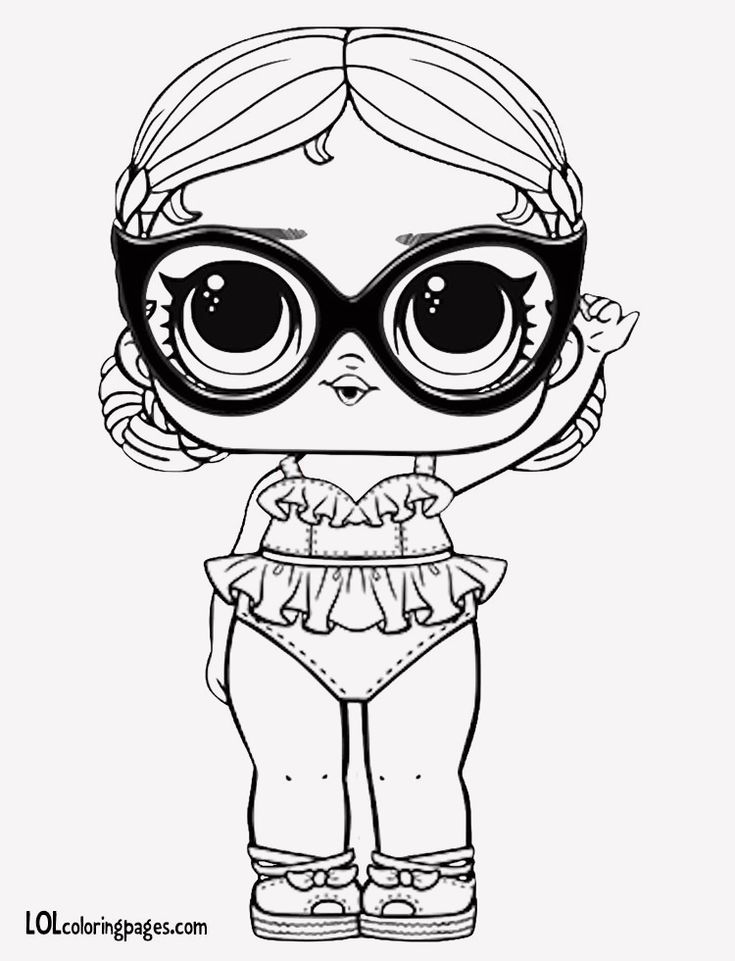 16 Hello Kitty with Glasses Coloring Pages in 2020 ...