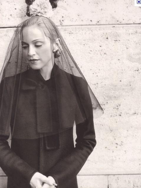 Madonna Louisa Veronica Ciccone