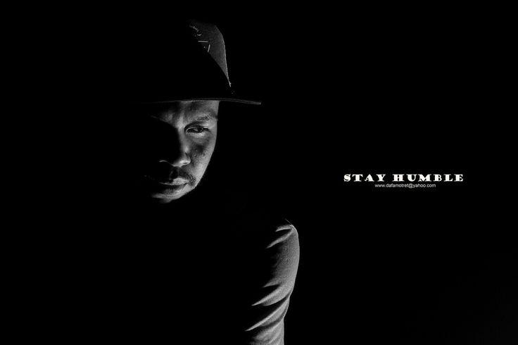 Stay Humble - - @vikramsyarief