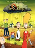 The Oblongs: The Complete Twisted Series [2 Discs] [DVD]