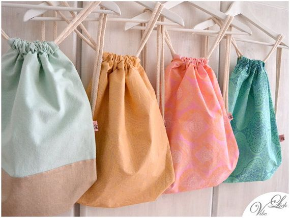 Beautiful gymbags by VibeLich…