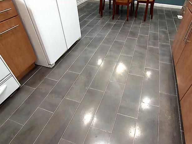 How To Install Plank Porcelain Tile Floors Marc Bartolomeo