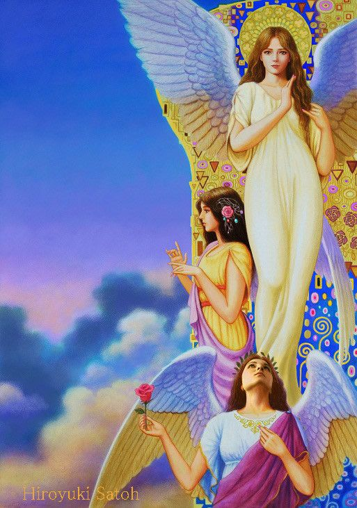 Your Angels guide, protect, and love you through every dark moment, and help you to find the light again.  ^I^   ^I^