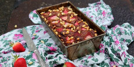 This incredibly moist and delicious gluten-free cake is naturally sweetened with soft and decadent medjool dates, giving a wonderful caramel taste. - New Zealand Herald...