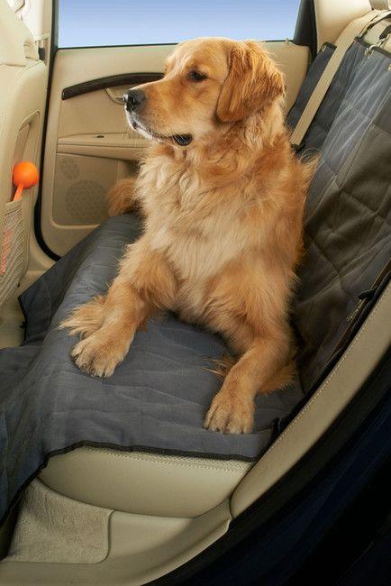 Image of  Wag 'n Ride Waterproof Seat Cover