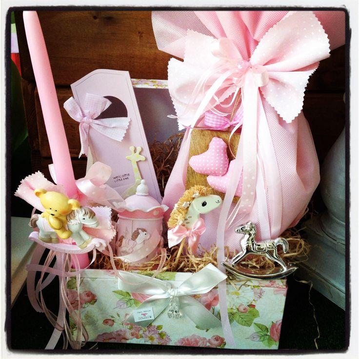 Πασχαλινό κουτί με carousel! Περιέχει σοκολατένιο αυγό & λαμπάδα! www.nikolas-ker.gr