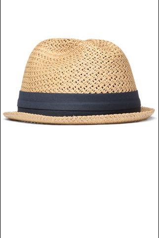 Sombreros de verano para hombre