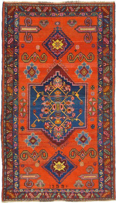 Oltre 25 fantastiche idee su tappeti su pinterest for Tappeti persiani amazon