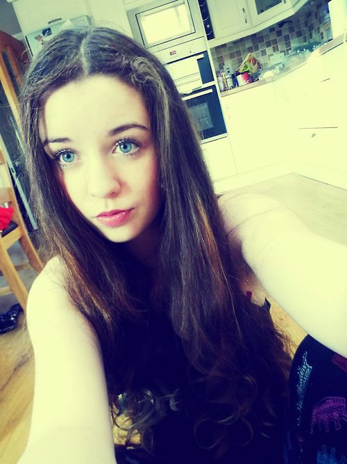 #me #selfie #love #blue #eyes #followforfollow # ...