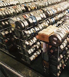UNCSA Film Archives