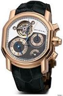 Men's Watch Bvlgari