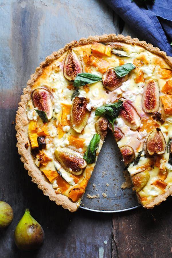 27 Amazing Pumpkin Recipes to Make All Fall Long via @PureWow