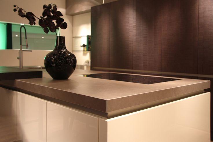 Keramiek werkbladen | Jetstone – Jetstone – specialists in stone worktops