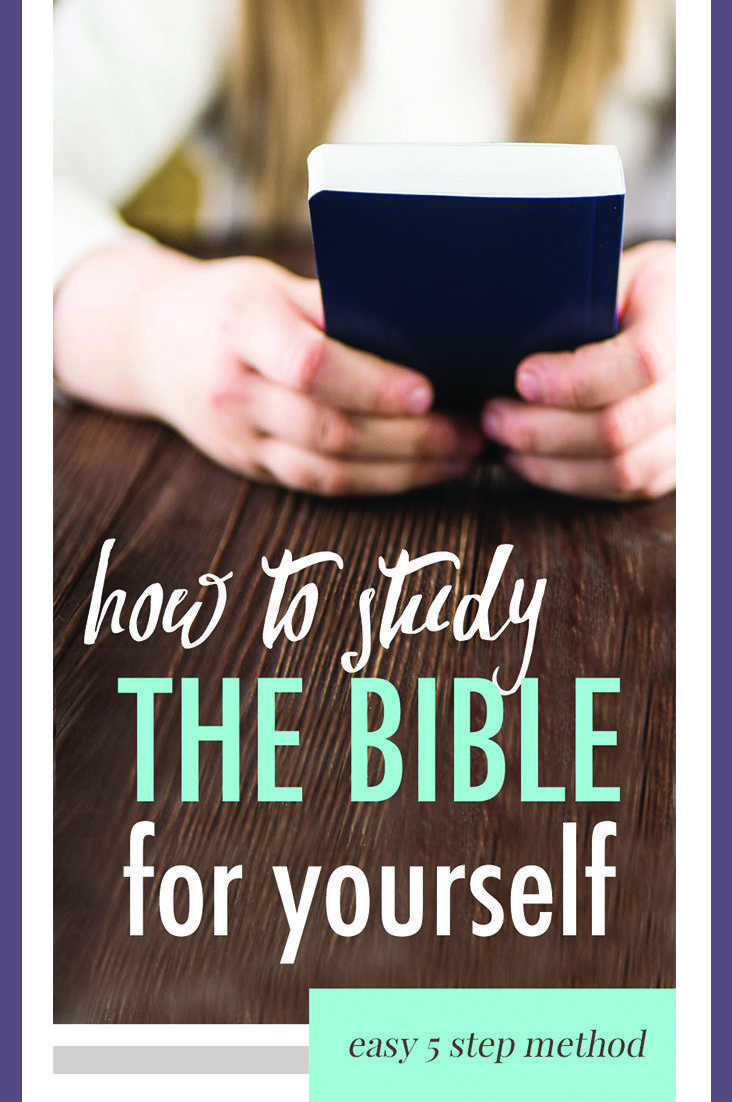 In His Image Bible Study Course