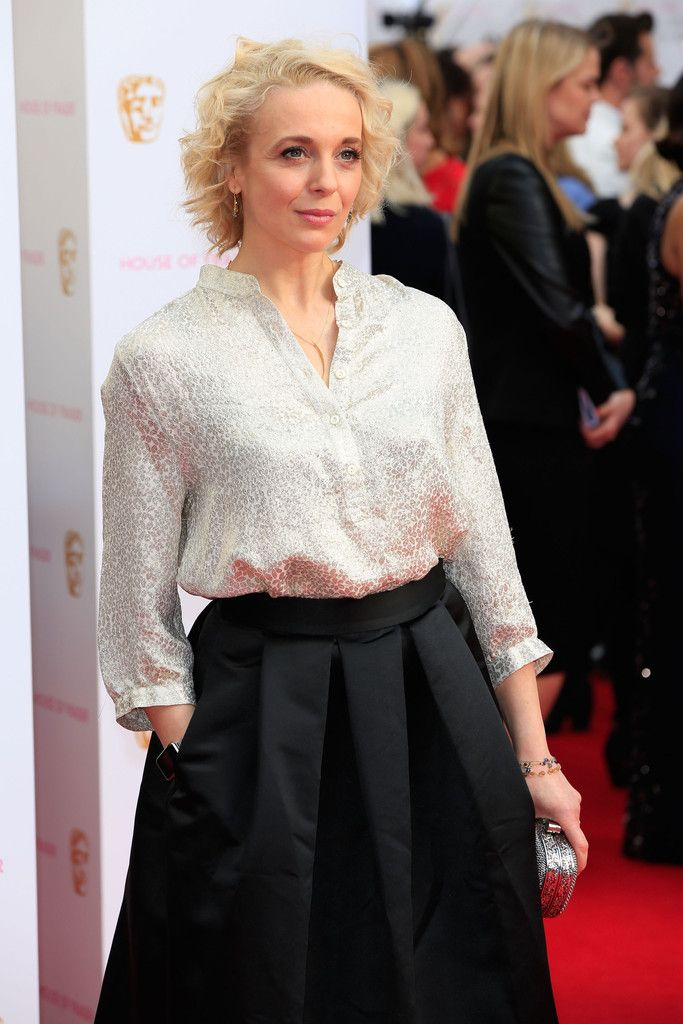 Amanda Abbington Photos: House of Fraser British Academy Television Awards - Red Carpet Arrivals
