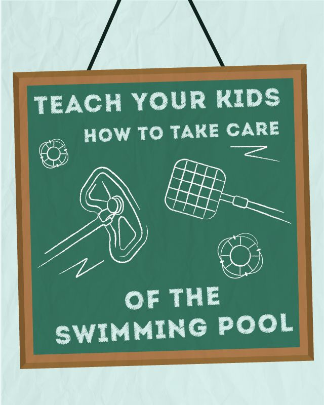 17 best images about pool maintenance on pinterest above ground pool liners pools and pool supply for How to take care of your swimming pool