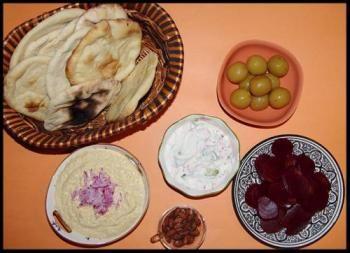 Mezze | The Daring Kitchen