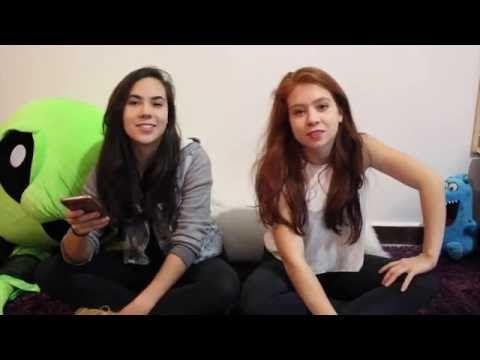 50 cosas / Las Zuckerman - YouTube