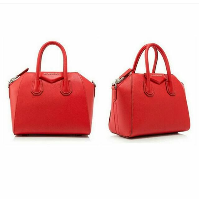 Rp13,500,000 - Coming mini antigina red grained  Very good deal