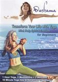 Transform Your Life with Yoga for Beginners [DVD] [English] [2008]