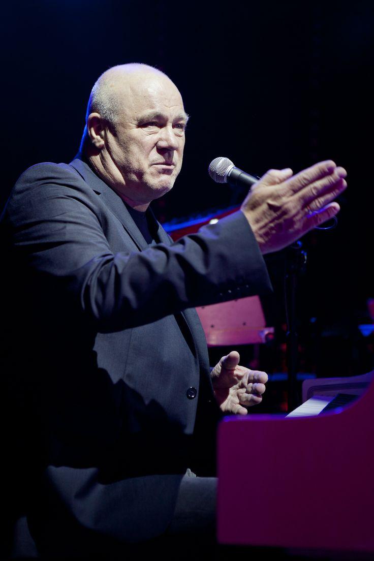 Recital Ryszarda Rynkowskiego.