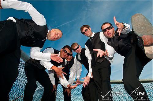 Creative Prom Poses | Baseball GUYS......