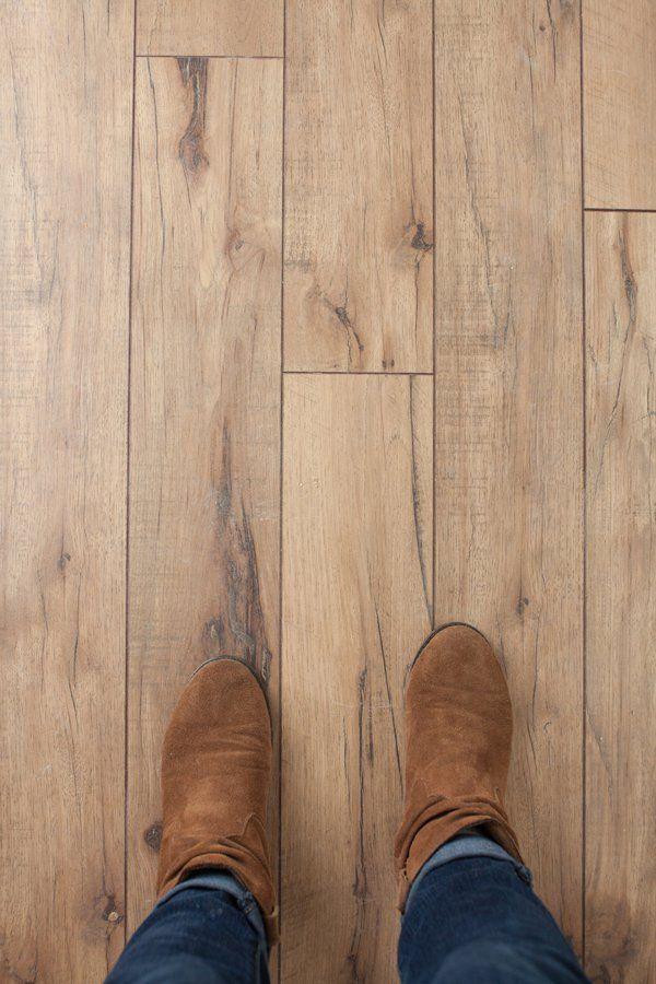It S Swiftlock Laminate Flooring From