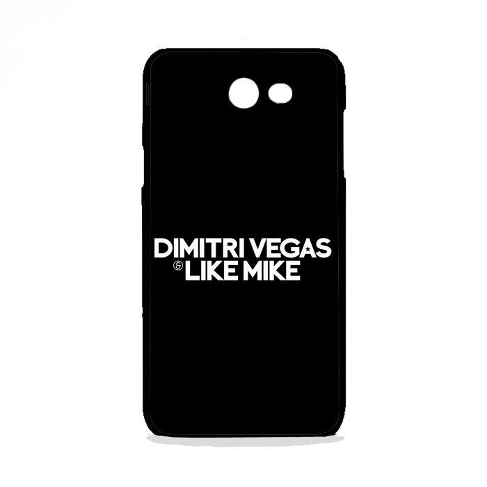Dimitri Vegas and Like Mike Samsung Galaxy J7 2016 Case | Republicase