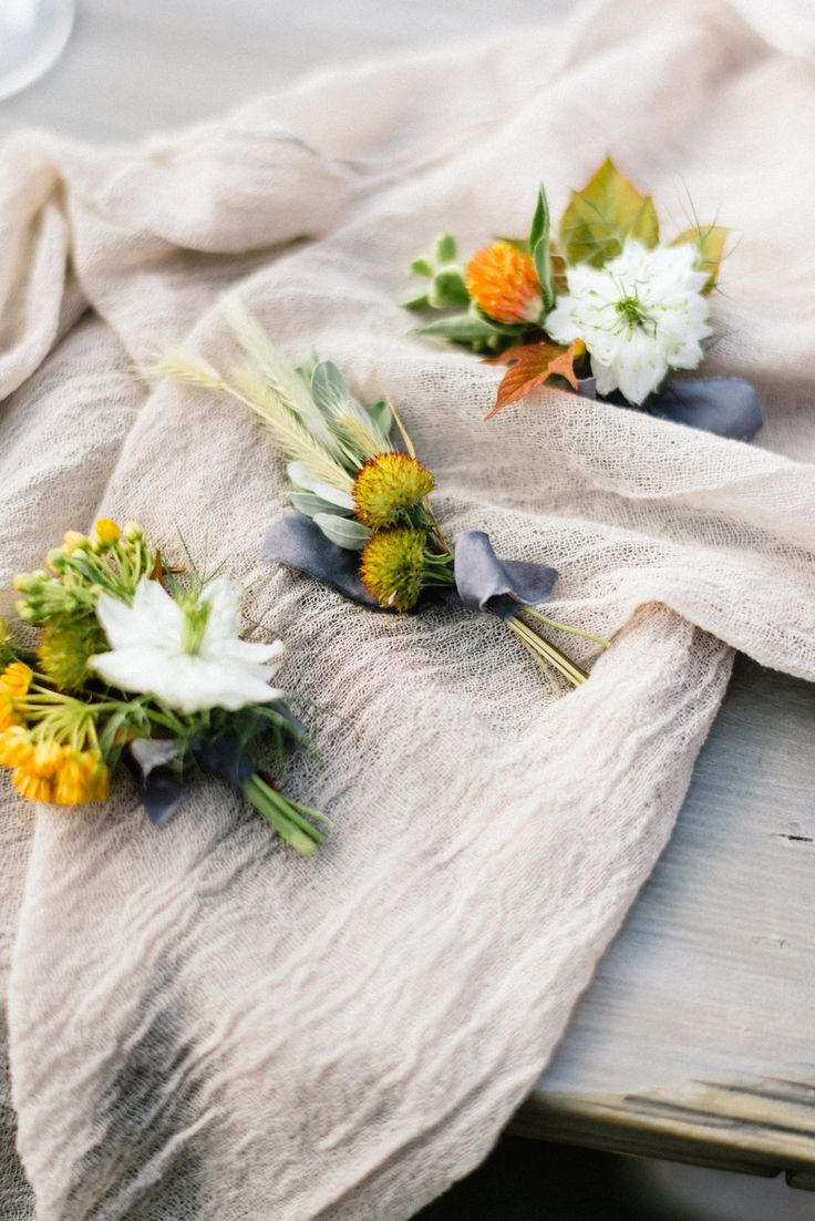 27 Best Clementine Boutonnieres Images On Pinterest Florists