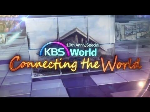 The Great Transformation of Korean Wave | 한류대전환 - Part 2 - The hub of the Korean wave, 'KBS World' - YouTube