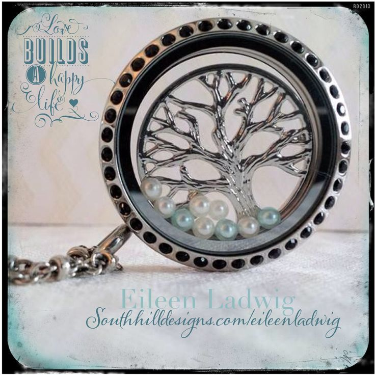 Family Tree Locket. Birthstones. South Hill Designs. https://www.southhilldesigns.com/beautifulcustomlockets