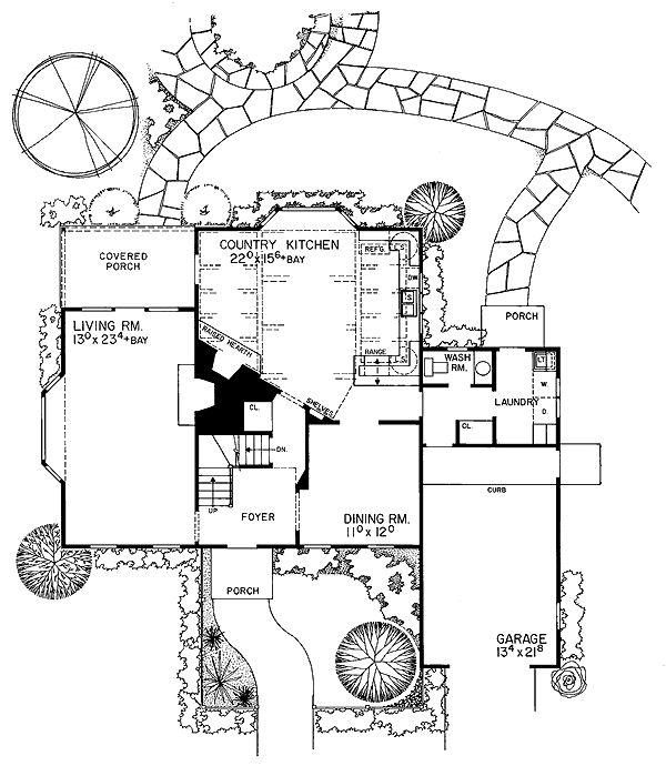 56 best house plans images on pinterest house floor plans Cape Cod Greek Revival House Plans cape cod house plan 90214 Traditional Cape Cod House Plans