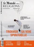 Une le monde des religions janvier-février 2013
