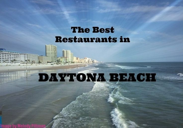 I had such a good time visiting Daytona, Florida a few weeks ago. Here is a list of the best restaurants in Daytona. Yum! http://www.whereverimayroamblog.com/best-restaurants-daytona-beach-florida/