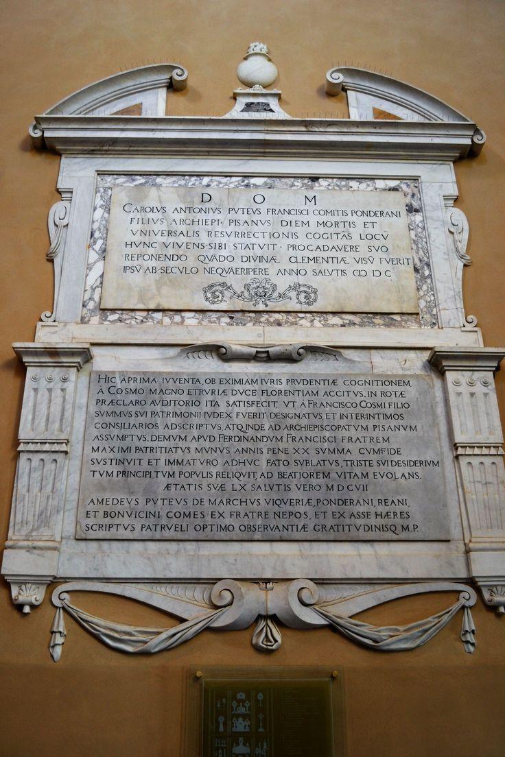 Camposanto di Pisa 150
