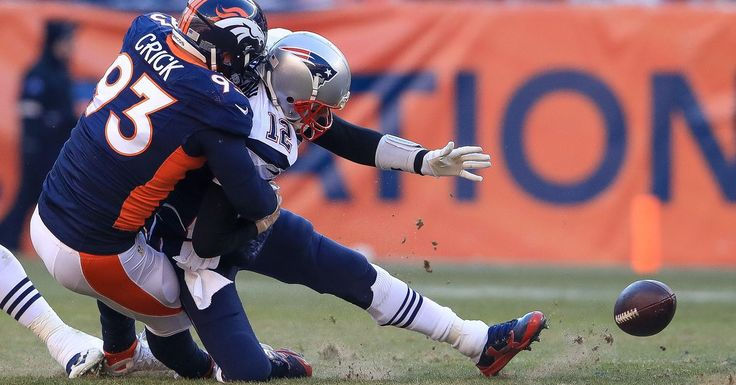 Broncos-Patriots preview: How Denver can pull off the massive upset Denver (3-5) heads into Sunday Night Football drowning in a four-game losing streak while the Patriots (6-2) do so after their bye week. The Broncos have about as much of a chance in this game as they do having their offense suddenly becoming ... #DenverBroncos