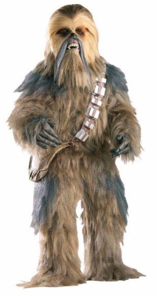 Chewbacca Supreme Edition - Star Wars Licensed - Supanova - Oz Comic Con