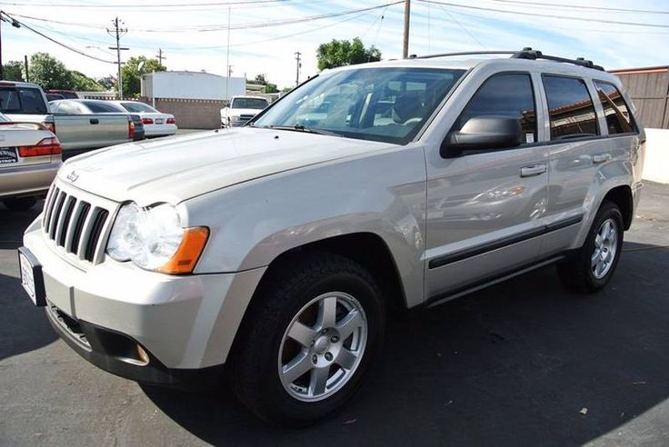This 2008 Jeep Grand Cherokee Limited is listed on Carsforsale.com for $8,995 in Arroyo Grande, CA. This vehicle includes Body Side Moldings - Chrome, Cargo Tie Downs, Door Handle Color - Body-Color, Grille Color - Chrome, Mirror Color - Body-Color, Air Filtration, Armrests - Rear Center Folding With Storage, Floor Mat Material - Carpet, Floor Material - Carpet, Floor Mats - Front, Floor Mats - Rear, Front Air Conditioning - Automatic Climate Control, Front Air Conditioning Zones - Dual…